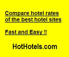 Compare hotel rates of the best hotel sites. Fast and easy